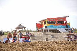 Foto Terreno en Venta en  Costa Esmeralda,  Punta Medanos  Marítimo III 27