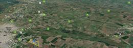 Foto Campo en Venta en  Rosario,  Rosario  Dentro del polígono definido por los caminos nuevo y viejo a Soldini, límite de municipio y vías del FFCC Belgrano