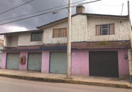Foto Edificio Comercial en Venta en  San Pablo Autopan,  Toluca  TERRENO EN VENTA EN AVENIDA PRINCIPAL SAN PABLO AUTOPAN, TOLUCA