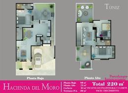 Foto Casa en Venta en  Fraccionamiento Residencial Universidad,  Chihuahua  HACIENDA DEL MORO,FRENTE A PARQUE, FRACC. PRIVADO, REC. PRINCIPAL EN PLANTA BAJA.
