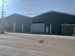 Foto Nave Industrial en Venta en  Parque Industrial,  Gral. Escobedo  Parque Industrial Escobedo al 0
