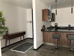 Foto Departamento en Renta en  Momoxpan,  San Pedro Cholula  Departamento en Renta 112 m2 a $12,000 Montesierra, Cholula