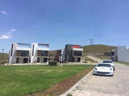 Foto Terreno en Venta en  Puebla de Zaragoza ,  Puebla  Terreno en Venta en Fraccionamiento Punta del Sol Puebla