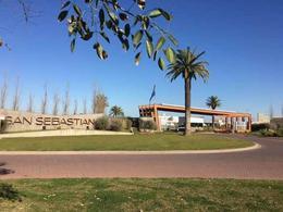 Foto Terreno en Venta en  Funes ,  Santa Fe  Unidad 272  San Sebastian - Funes