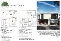 Foto Casa en Venta en  Fraccionamiento Los Calicantos,  Aguascalientes  Casa en Preventa en Exclusivo Condominio al Norte (Nogal)