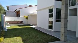 Foto Casa en Venta en  Fraccionamiento Rancho Santa Mónica,  Aguascalientes  Casa en venta en Rancho Santa Mónica