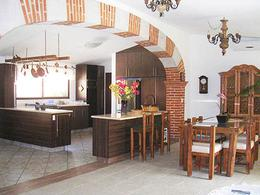 Foto Casa en Venta en  Tequisquiapan ,  Querétaro  Hermosa residencia, acabados de lujo