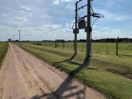 Foto Terreno en Venta en  Pueblo Esther ,  Santa Fe  Brisanova - Ruta al 100
