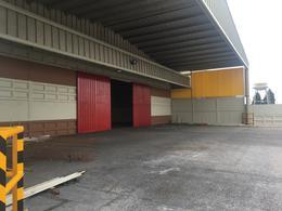 Foto Nave Industrial en Renta en  Cuautlancingo ,  Puebla  Lateral Periférico