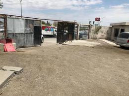 Foto Terreno en Venta en  Azteca,  Juárez  Azteca