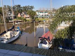 Foto Departamento en Alquiler temporario en  Marinas del Sol,  San Fernando  Escalada al 2400