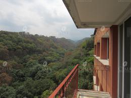 Foto Departamento en Renta en  Lomas de Tetela,  Cuernavaca  RENTA DEPARTAMENTO CON VISTA PANORÁMICA EN CUERNAVACA- V41