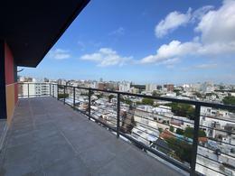 Foto Apartamento en Venta en  Pocitos ,  Montevideo  Brito del Pino al 1000