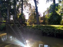 Foto Casa en Venta en  Sabalos,  Zona Delta Tigre      Sabalos    Muelle Labe