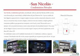 Foto thumbnail Departamento en Venta en  Jose Clemente Paz,  Jose Clemente Paz  SAN NICOLAS 3800