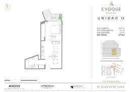 Foto thumbnail Departamento en Venta en  Villa Urquiza ,  Capital Federal  AV. OLAZABAL ESQ. AV. TRIUNVIRATO 8º 12
