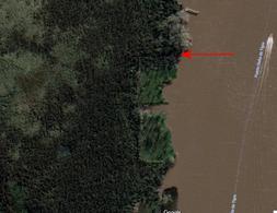 Foto Terreno en Venta en  Urion,  Zona Delta Tigre  Rio Urion Parcela 40