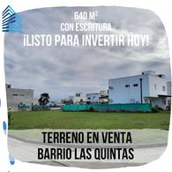 Foto Terreno en Venta en  Tafi Viejo ,  Tucumán  Tafí Viejo