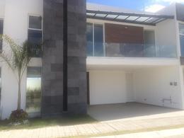 Foto Casa en Venta en  Fraccionamiento Lomas de  Angelópolis,  San Andrés Cholula  Parque Oaxaca casa 26 (Lomas de Angelopolis)