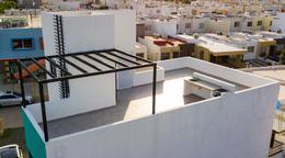 Foto Departamento en Venta en  Fraccionamiento Real del Valle,  Mazatlán  EDIFICIO EN VENTA CON DOS DEPARTAMENTOS Y ROOF GARDEN EN REAL DEL VALLE