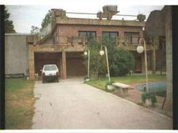 Foto Casa en Venta en  Del Viso,  Pilar  Estructura  de casa 1.200 Mts2