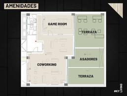 Foto Departamento en Venta en  Ejido Los Pocitos,  Aguascalientes  Departamentos en Preventa  en Zona Tec
