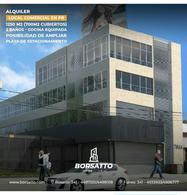 Foto Local en Alquiler en  Fisherton,  Rosario  Avenida Eva Peron al 7900