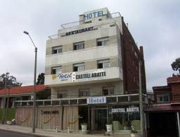 Foto Local en Venta en  Maldonado ,  Maldonado  Emprendimiento  Hotelero Avda España y Rambla Williman