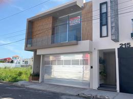 Foto Casa en Venta en  Fraccionamiento Costa de Oro,  Boca del Río  Casa a estrenar en Venta - Costa de Oro, Boca del Río, Ver.