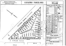 Foto Terreno en Alquiler en  Pilar ,  G.B.A. Zona Norte  Panamericana Km 40 Ramal Pilar