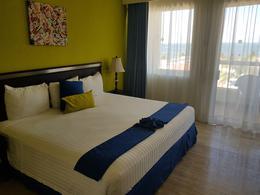 Foto Departamento en Venta en  Zona Hotelera,  Cancún  DEPARTAMENTO VENTA AQUAMARINA ZONA HOTELERA CANCUN