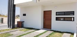 Foto Casa en Venta en  El Marqués ,  Querétaro  CASA PREVENTA FRACC. CAPITAL SUR, EL MARQUES QRO. MEX.
