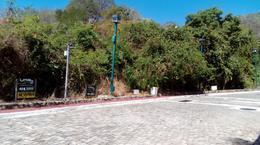 Foto Terreno en Venta en  Fraccionamiento Pichilingue Diamante,  Acapulco de Juárez  TERRENO EN FRACC. PICHILINGUE CALLE LOS CHAVITAS