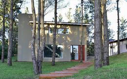 Foto Casa en Alquiler | Venta en  Barrio Costa Esmeralda,  Pinamar  Deportiva - Lote al 500