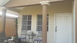 Foto Casa en Venta en  Res. Santa Monica,  San Pedro Sula  Venta de bonita casa en Res. Santa Monica