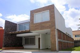 Foto Casa en condominio en Venta | Renta en  Metepec ,  Edo. de México  Adolfo López Mateos # 1533