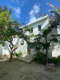 Foto Casa en Renta temporal en  La Gloria,  Isla Mujeres  Villa en renta vacacional Isla Mujeres