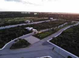 Foto Terreno en Venta en  Yaxkukul ,  Yucatán  Terreno residencial Venta, Merida, Yaxkukul ¡Ultimos Disponibles!