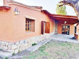 Foto Casa en Venta en  Tafi Del Valle ,  Tucumán  La Ovejería, Casa 3 dormitorios, Galería , Asador