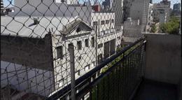 Foto Departamento en Alquiler temporario en  Parque Patricios ,  Capital Federal  Humberto I al 2000