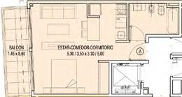 Foto Departamento en Venta en  Belgrano ,  Capital Federal  Cuba 2700 3ºA