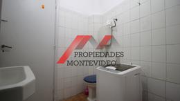 Foto Apartamento en Alquiler en  Cordón ,  Montevideo  Cordón, Arenal Grade al 1300