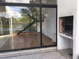 Foto Departamento en Venta | Alquiler en   Las Cavas,  Canning (Ezeiza)  Luminoso duplex en Las Cavas en venta o alquiler