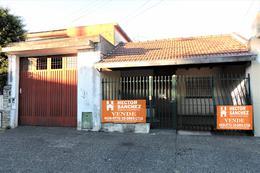 Foto Terreno en Venta en  Haedo Sur,  Haedo  Iberlucea al 1400