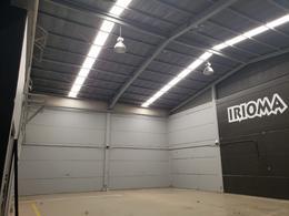 Foto Bodega Industrial en Renta en  Santana,  Santa Ana  Lindora/  Parque Industrial de Ofibodegas/  683m2/ Altura 8 metros/ Amden