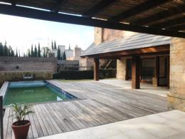 Foto Casa en Venta | Alquiler en  Carrasco ,  Montevideo  Barrio San Nicolás 4 dorm  y servicio piscina