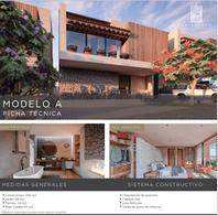 Foto Casa en Venta en  San Miguel de Allende ,  Guanajuato  CASA PREVENTA  MODELO A PUNTA BEGOÑA SAN MIGUEL DE ALLENDE GTO.