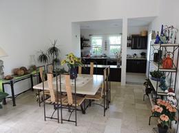Foto Casa en Venta en  Centro,  Xochitepec  Venta  de casa un nivel, jardín y alberca en Xochitepec...Cv-2452