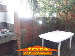 Foto Departamento en Alquiler temporario en  Pinamar ,  Costa Atlantica  DEL BESUGO 1045