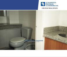 Foto Oficina en Alquiler en  Pocitos Nuevo ,  Montevideo  WTC Torre 1
